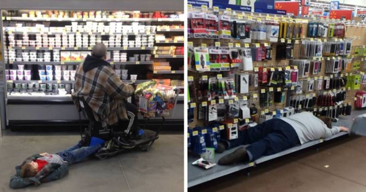 11 22.jpg?resize=1200,630 - 24 Hilarious Reasons Why Walmart Is The Classiest Place On Earth