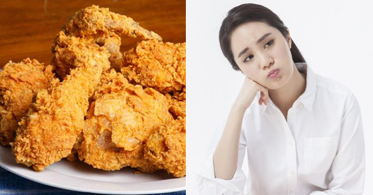 12 74.jpg?resize=412,232 - 어느 대학생이 아빠랑 '치킨'을 나눠먹기 싫은 이유