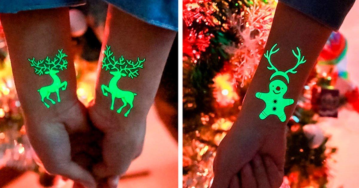 2 257.jpg?resize=1200,630 - 15 Ideas navideñas muy originales para que decores tu casa en estas fiestas