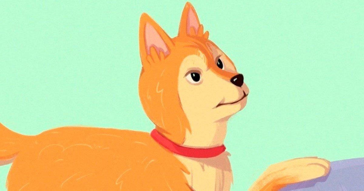 2 321.jpg?resize=412,232 - 10 Trucos que te ayudarán a entender a los perros