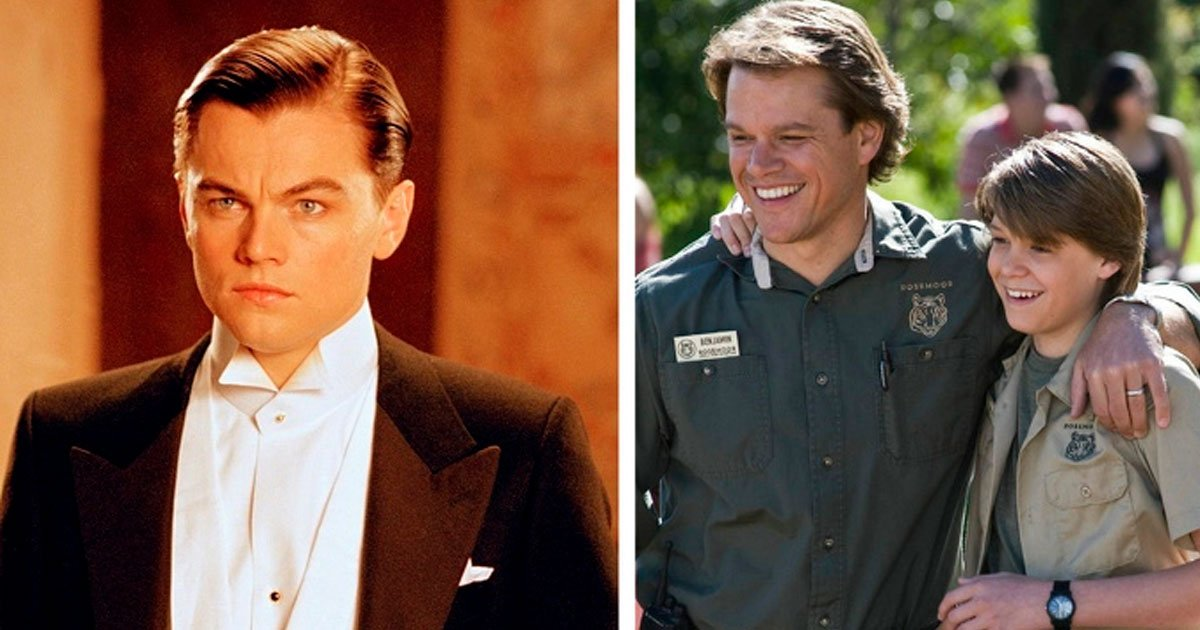 2 356.jpg?resize=1200,630 - Cómo se ven las personas reales que fueron interpretadas por actores famosos