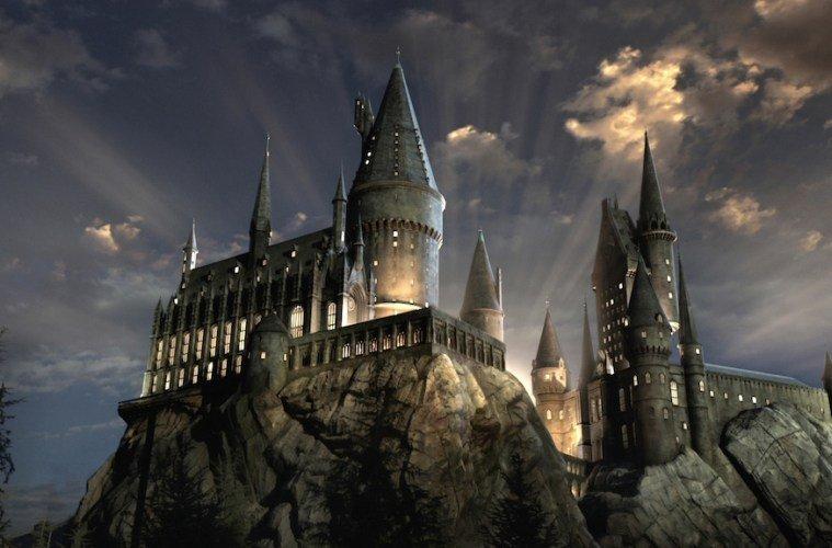 Resultado de imagen de hogwarts
