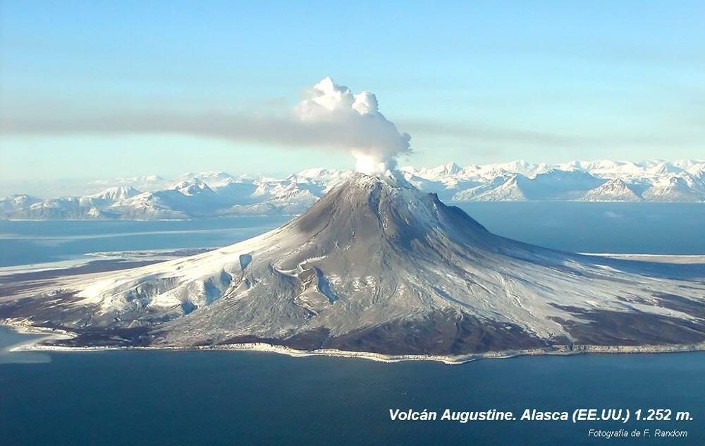 Resultado de imagen de Islas Aleutianas enAlaska