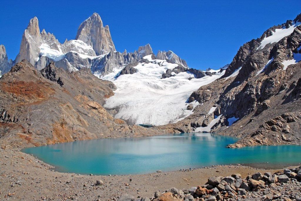 Resultado de imagen de Parque nacional Torres del Paine