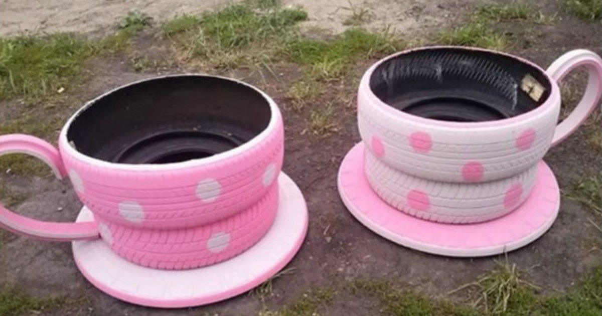 21.jpg?resize=300,169 - 20 Brilliant Ways To Reuse And Recycle Old Tires