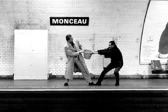 30 des photos de stations du metro parisien mises en scene monceau.jpg?resize=412,232 - 30 des photos de stations du métro parisien mises en scène