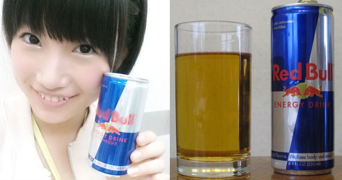 4 155.jpg?resize=412,232 - 【恐怖!】毎日28缶のレッドブルを飲み続けた女性の衝撃の末路・・・