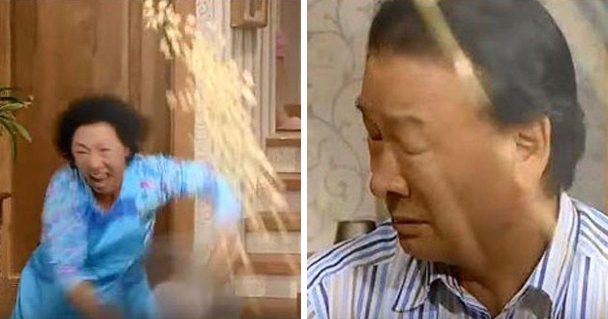 4 230.jpg?resize=1200,630 - 한국 '시트콤' 역사상 역대급 오프닝 장면