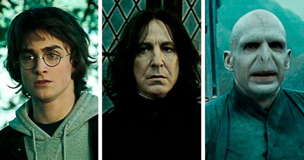 4 237.jpg?resize=1200,630 - 10 Teorías increíbles sobre Harry Potter que te harán ver a tu personaje favorito de otra manera