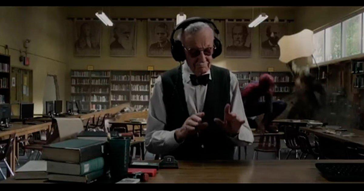5 179.jpg?resize=1200,630 - Los 15 cameos de Stan Lee más divertidos en películas de Marvel