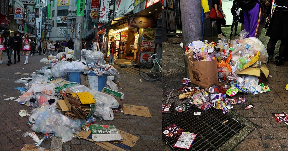 5 19.jpg?resize=1200,630 - 日本人の民度は下がった?『渋谷ハロウィン』問題...「別の考え」にハッとする!
