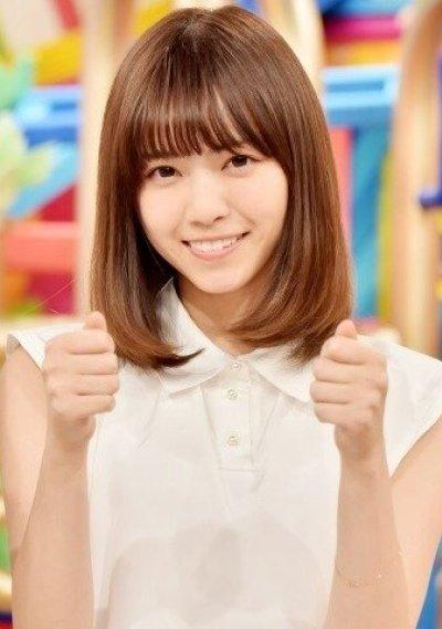西野七瀬の髪型人気可愛いランキングTOP35!女性が真似したく