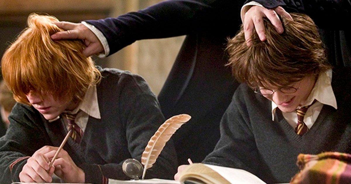 """6 164.jpg?resize=1200,630 - Cosas muy importantes en todo """"Harry Potter"""" que te sorprenderán"""