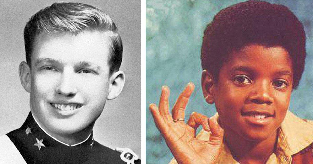 6 39.jpg?resize=1200,630 - 15 Fotos de personas famosas de épocas en las que aún no eran reconocidas