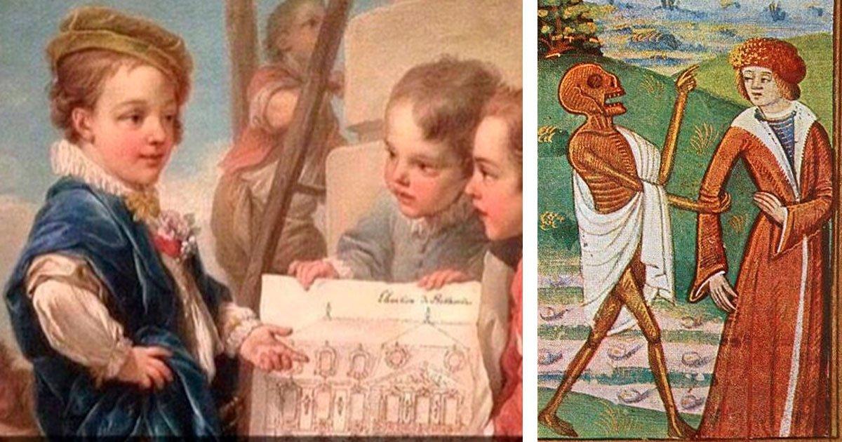 7 166.jpg?resize=1200,630 - 30 Memes históricos que muestran que nuestros antepasados tuvieron los mismos problemas de hoy en día