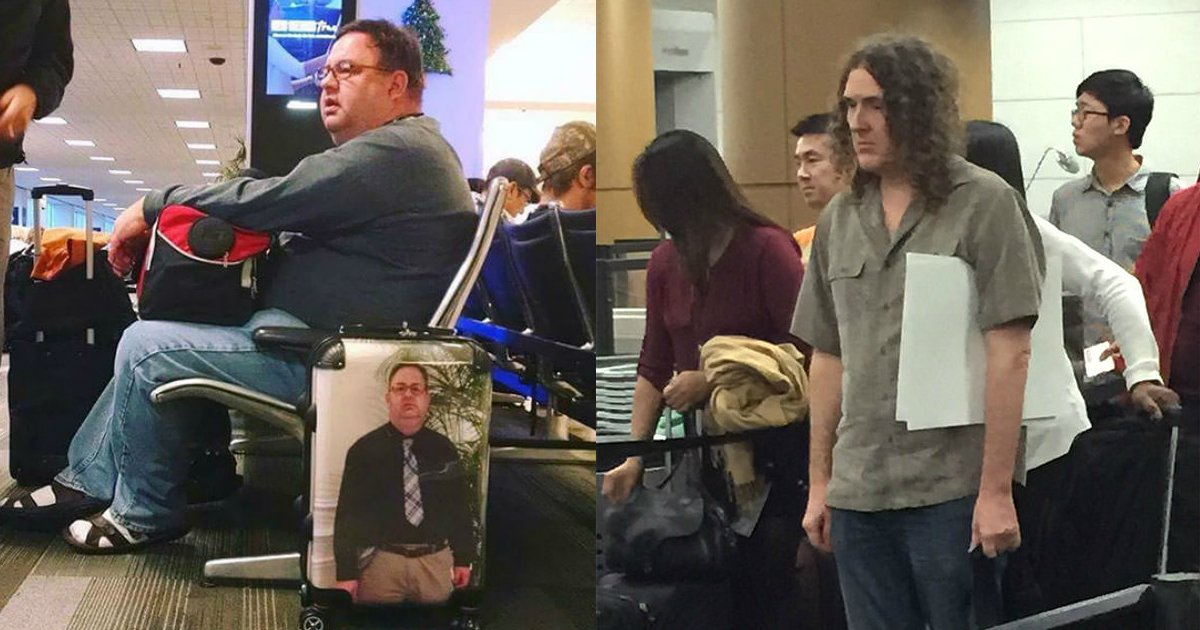 7 171.jpg?resize=412,232 - 35+ Hilarious And Weirdest Things That Ever Happened At The Airport