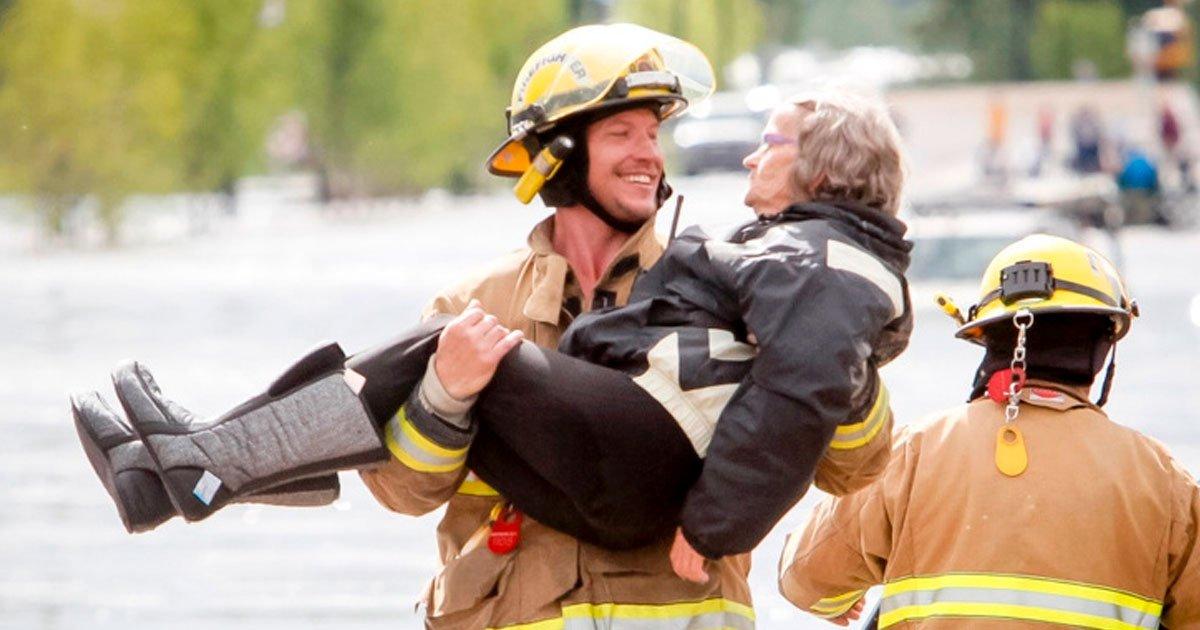 """8 109.jpg?resize=1200,630 - 19 Fotografías por el """"Día Mundial de la Amabilidad"""" que demuestran que no todo está perdido en el mundo"""