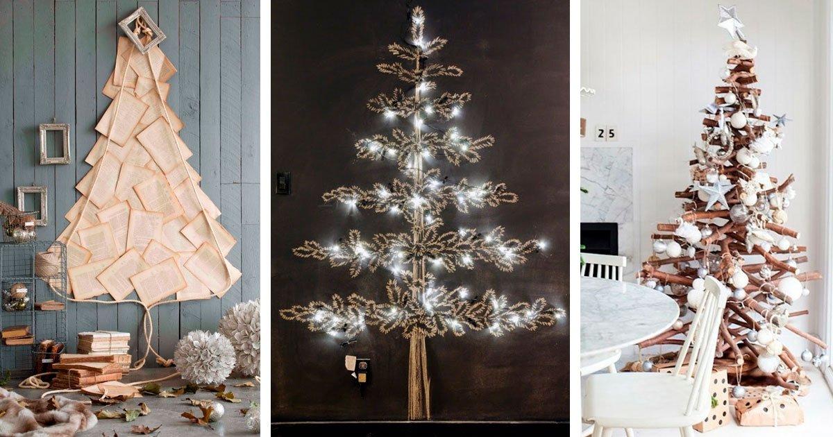 8 115.jpg?resize=1200,630 - 30 Alternativas al árbol de Navidad que seguramente no te dejarán indiferente