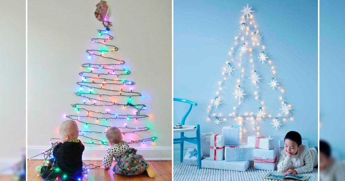 99.jpg?resize=1200,630 - 15 Ideas para un árbol de Navidad creativo
