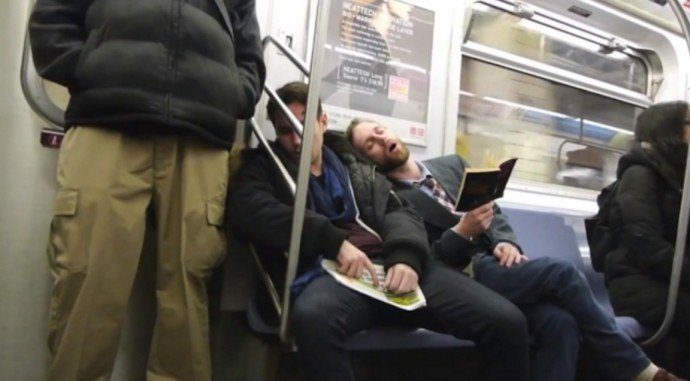 23 People Who Should Definitely Take A Day Off. #4 Made My Day