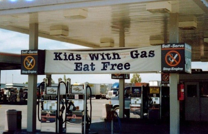 25 Hilarious Advertising Fails That Will Make Your Day. #11 Cracked Me Up.