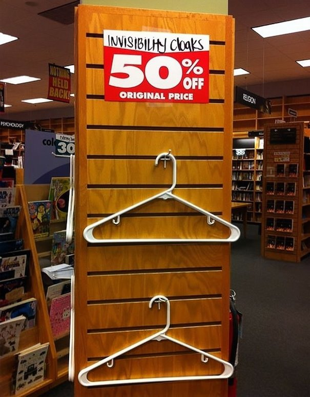 Invisibility Cloak For Sale