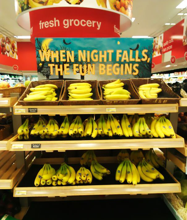What Exactly Are You Suggesting, Target?