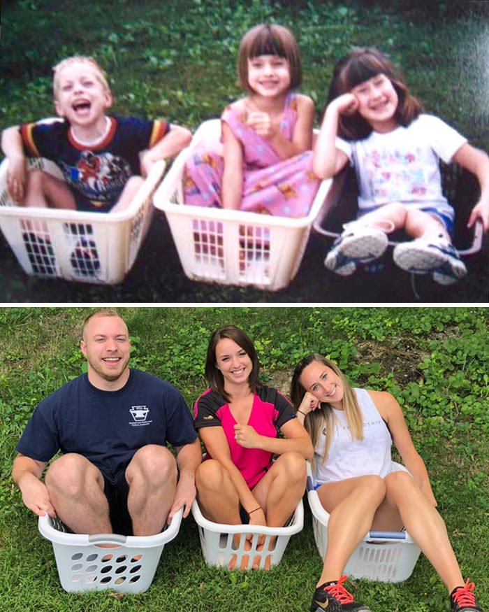 Testing Our Mobility 20 Years Later