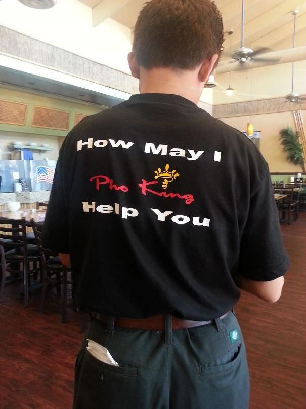 Best Employee Shirt