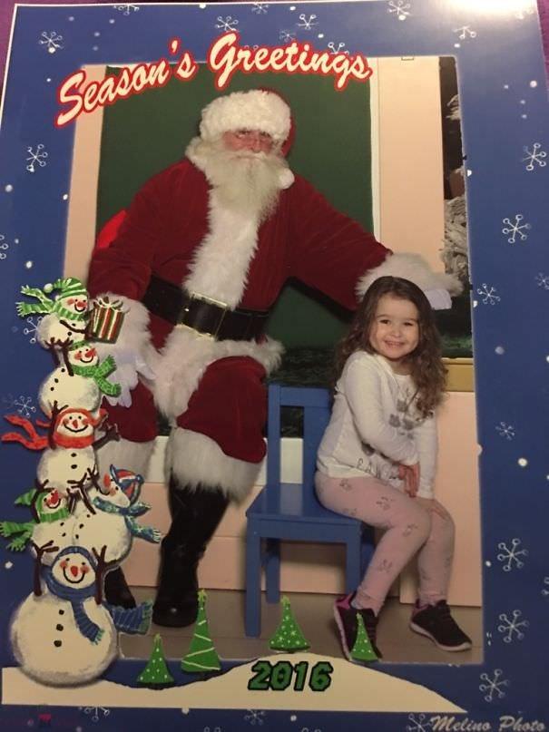 My Daughter Wasn