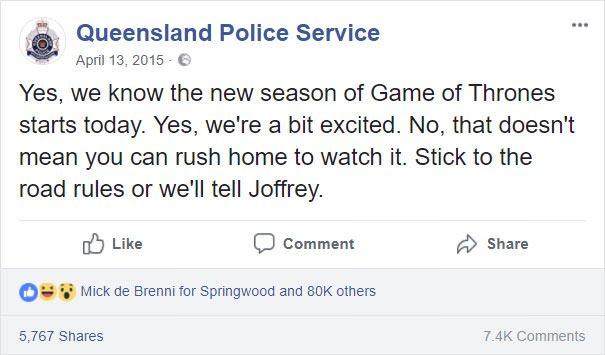 The New GOT Season
