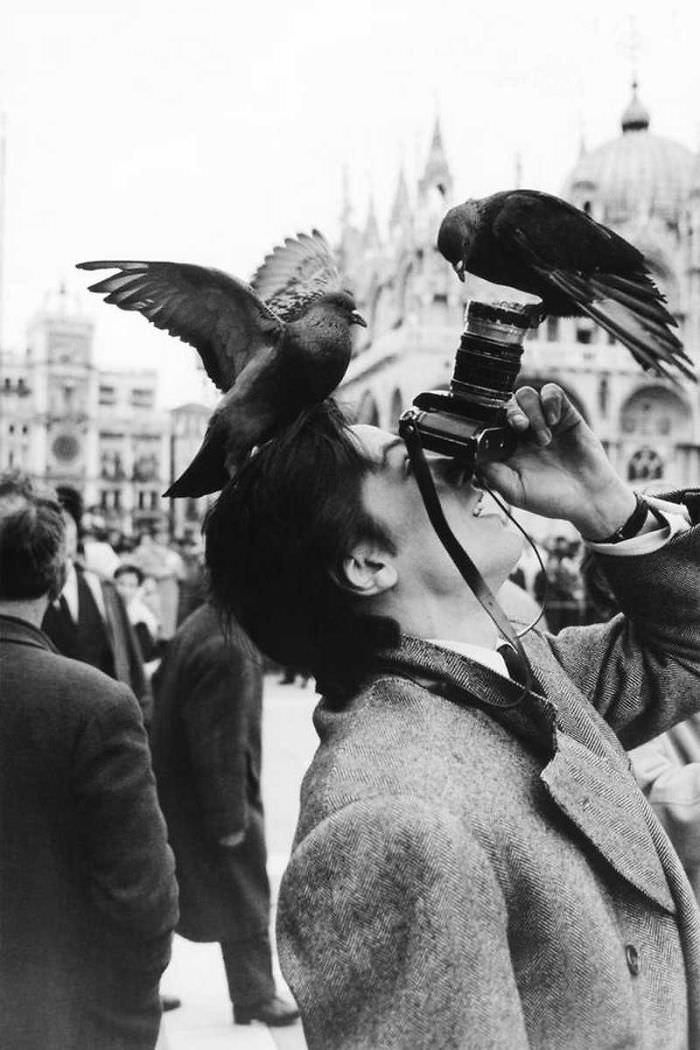 Passionate Crazy photographers