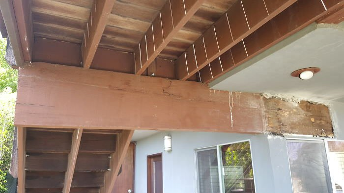 Worst things structural inspection