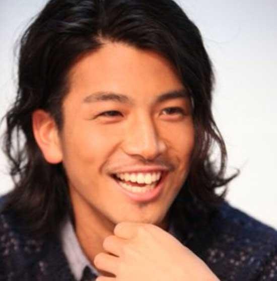 岩田剛典 ロングヘア에 대한 이미지 검색결과
