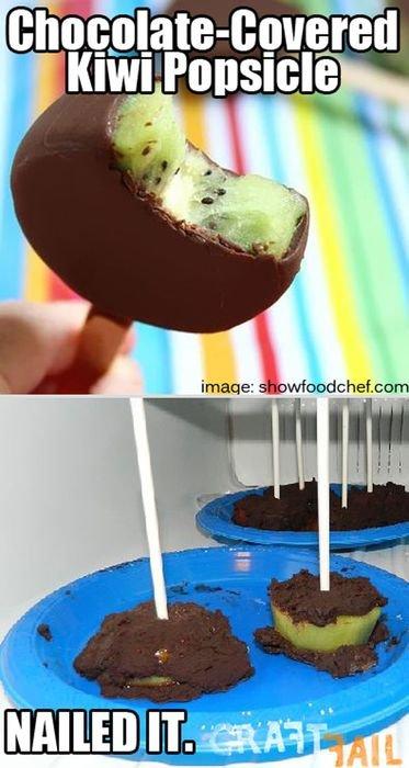 kiwi choco_resultat