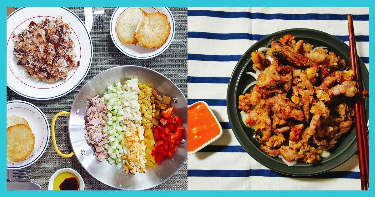 article thumbnail112003.png?resize=412,232 - 임신한 아내를 위한 남편이 '직접' 만든 요리 모음