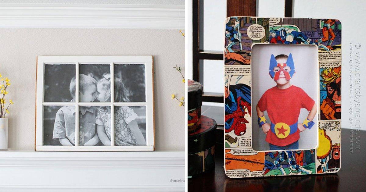 capa10 1.jpg?resize=412,232 - 17 jeitos de fazer porta-retratos e molduras originais
