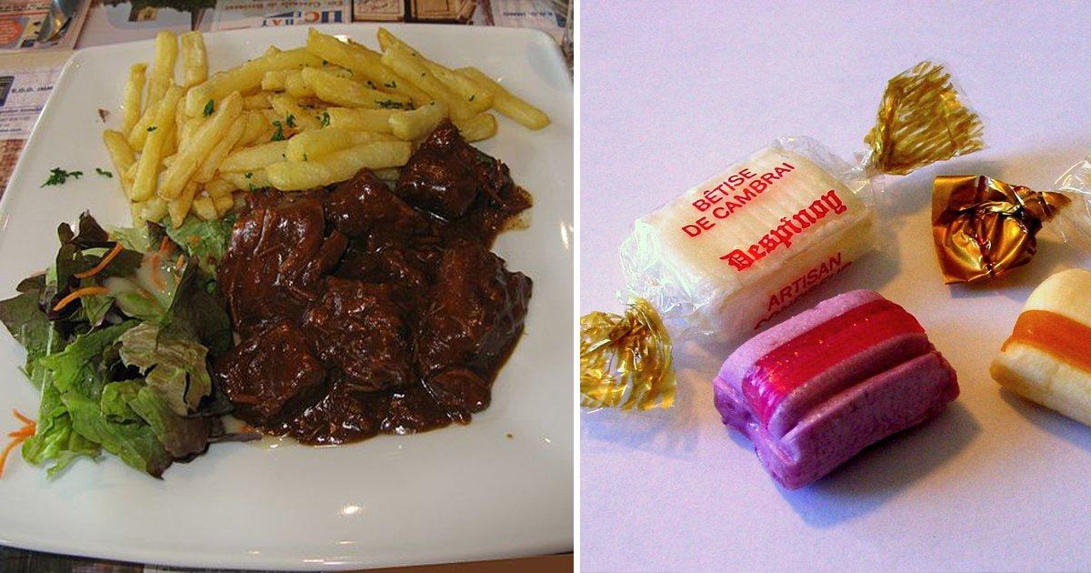 capa13 12.jpg?resize=1200,630 - 20 des meilleures spécialités culinaires du Nord de la France, vive le Nord.