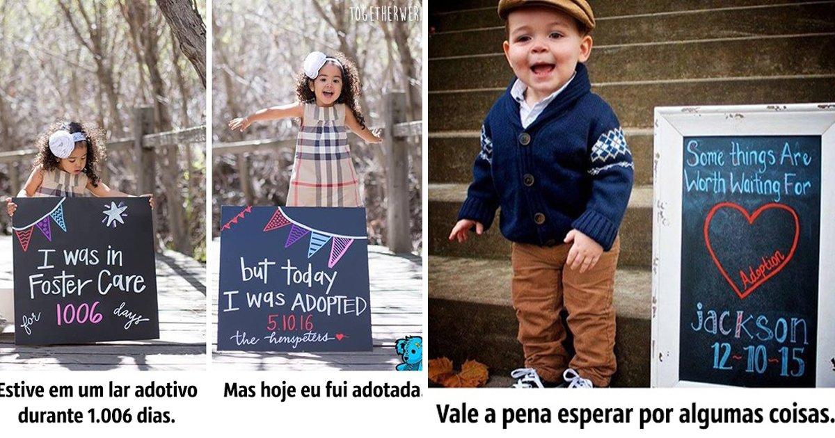 capa17.jpg?resize=1200,630 - 13 fotos que mostram a alegria de crianças no momento da adoção