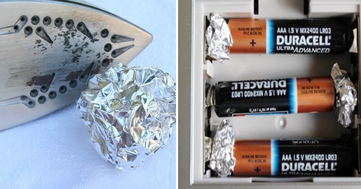 capa18 6.jpg?resize=1200,630 - 15 utilidades secretas para o papel alumínio