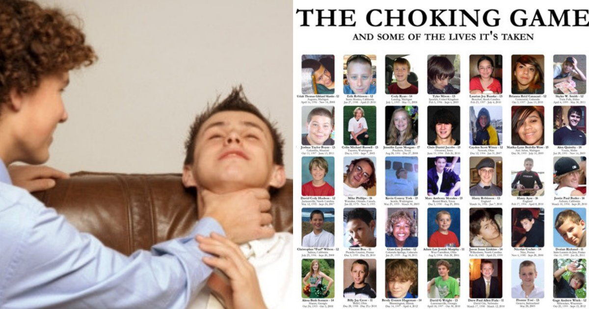 choking6.png?resize=1200,630 - Dangerous 'Choking Game' That Killed Two Students Has Resurfaced On Social Media