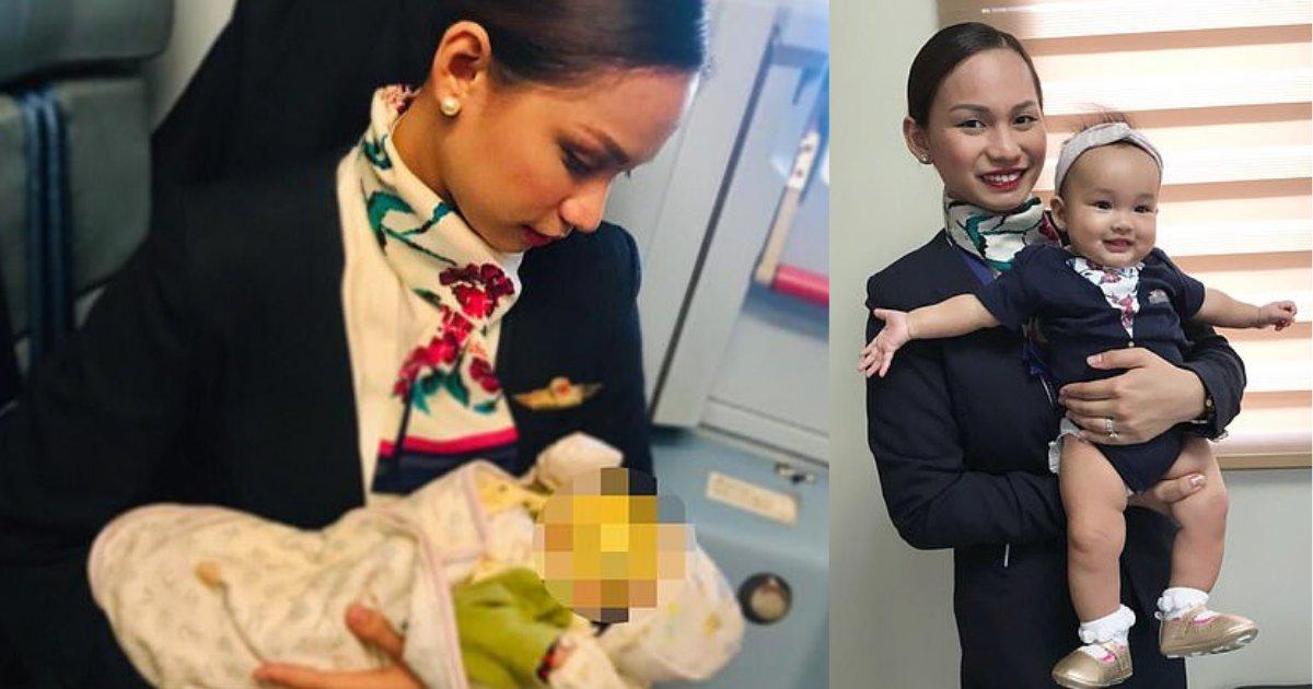 hostess breastfeeds