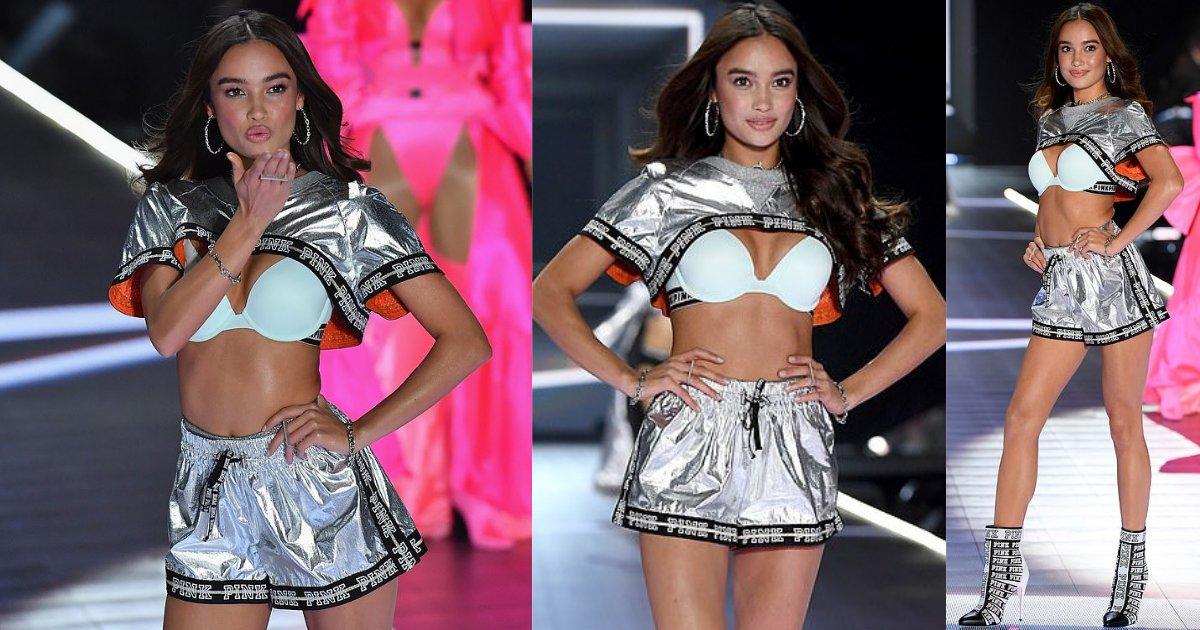 Victoria Secrets fashion