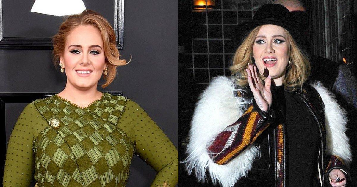 Adele's net worth