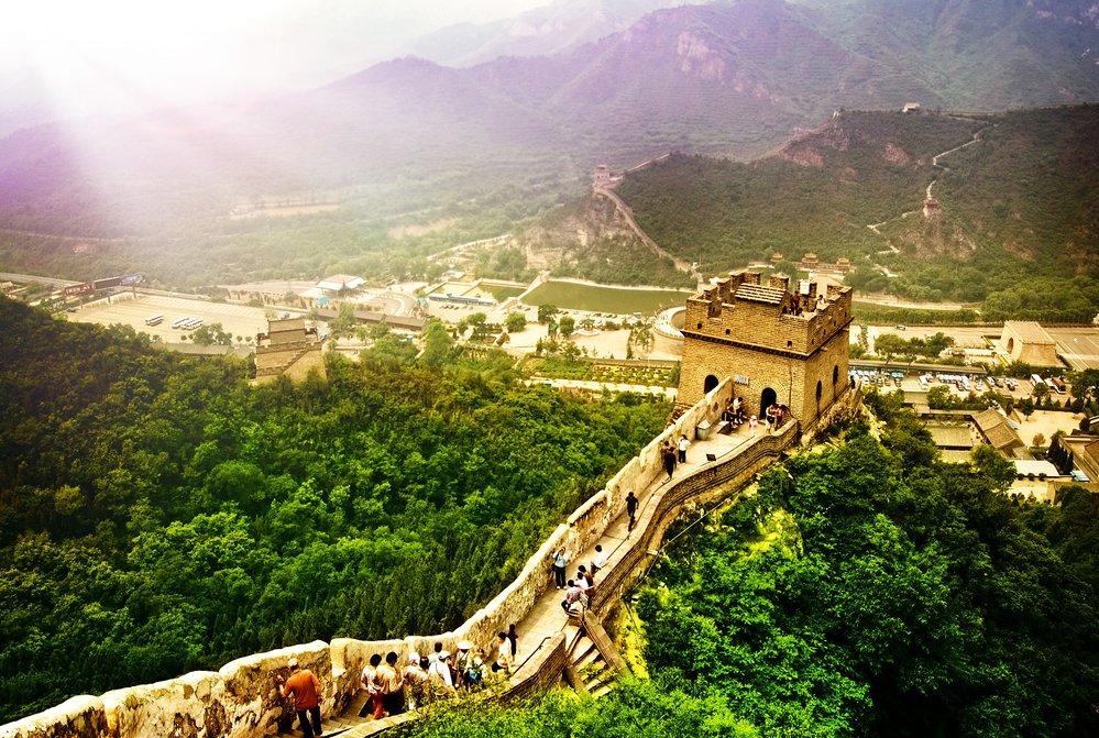 depositphotos 10686772 m 2015.jpg?resize=1200,630 - La Chine devrait dépasser la France comme première destination touristique mondiale d'ici 2030.