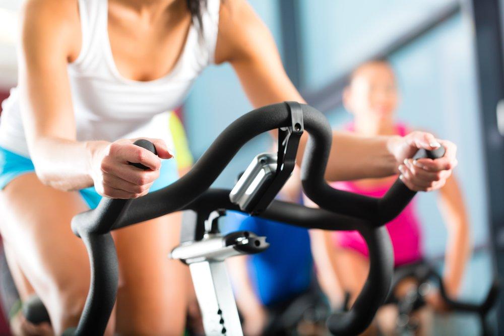 depositphotos 79818992 m 2015.jpg?resize=412,232 - Pourquoi les femmes ressentent tant de pression pour paraître d'une certaine façon dans la salle de sport?