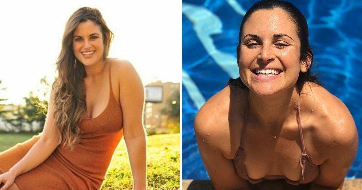 emily6.png?resize=412,232 - Une mère qui a obtenu des implants mammaires pour faire plaisir à un ex-petit ami a maintenant décidé de les retirer