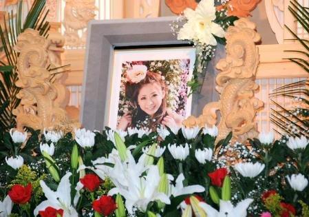 「上原美優 葬儀」の画像検索結果