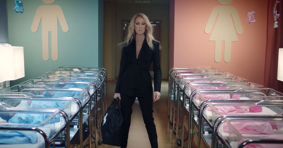 featured image 47.jpg?resize=412,232 - Celine Dion Launches Gender-Neutral Clothing Line For Children