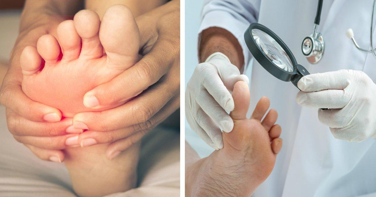 feet.jpg?resize=412,232 - 10 signes que vos pieds essaient de dire quelque chose sur votre santé